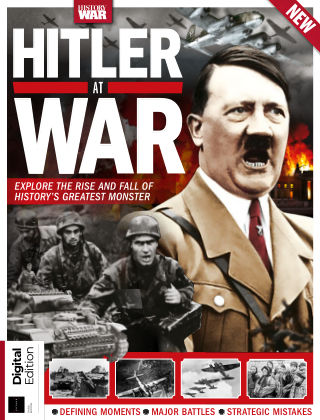 History of War Hitler at War Third Edition