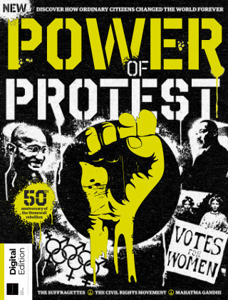 All About History Power of Protest 1st Edition