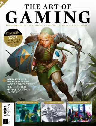 The Art Of Gaming 1st Edition