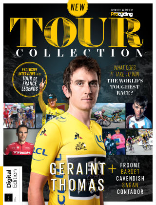 The Tour Collection 1st Edition
