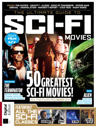 The Ultimate Guide to Sci-Fi Movies 4th Edition