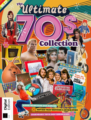 Ultimate 70's Collection  2nd Edition