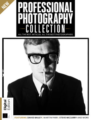 Professional Photography Collection 1st Edition