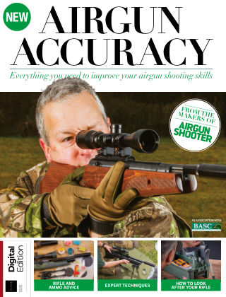 Airgun Accuracy 2nd Edition