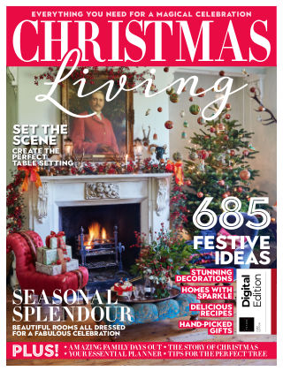 Christmas Living Issue 02