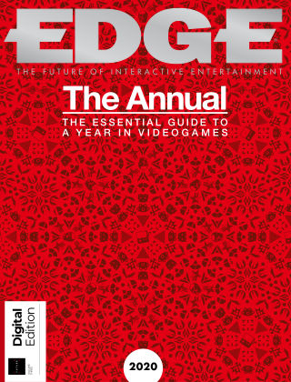 EDGE Annual 2020 Edition