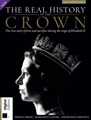 The Real History of The Crown First Edition