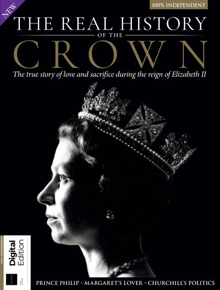 The Real History of The Crown December 28, 2019 00:00