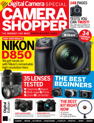 Camera Shopper Volume 23