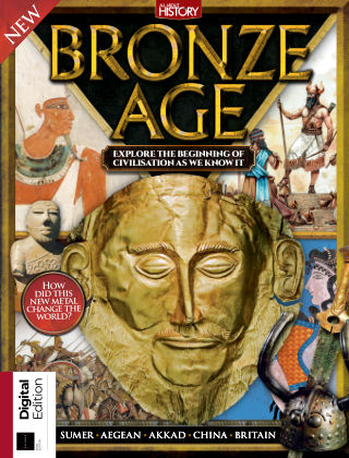 All About History Bronze Age 1st Edition