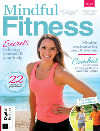 Mindful Fitness 2nd Edition