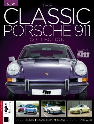 Classic Porsche 911 Collection 4th Edition