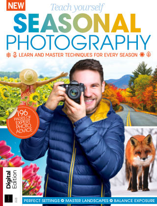 Teach Yourself Seasonal Photography Second Edition