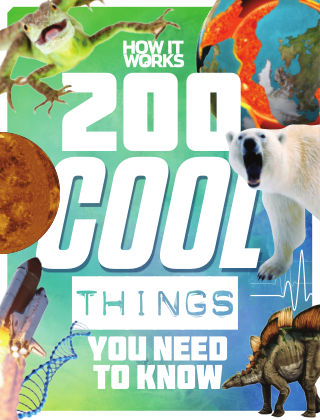How It Works: 200 Cool Things You Need to Know Issue 1
