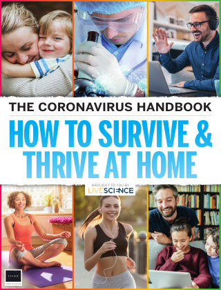The Coronavirus Handbook Issue 1