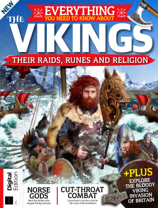 Everything You Need To Know About… Vikings 1st Edition
