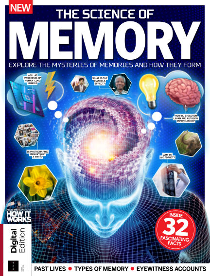 How It Works: The Science of Memory July 25, 2020 00:00