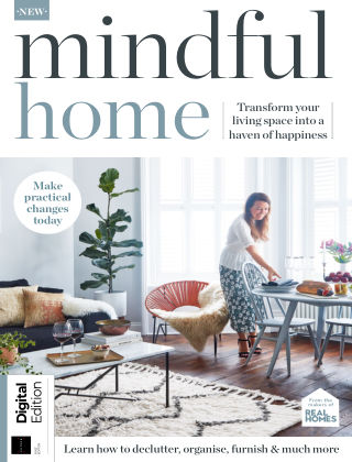 Mindful Home First Edition