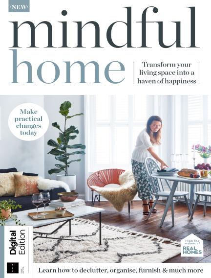 Mindful Home July 26, 2020 00:00