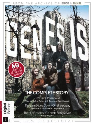 Prog Specials Genesis