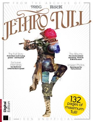 Prog Specials Jethro Tull