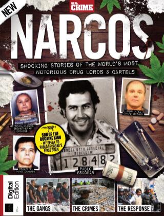 Real Crime Specials Narcos