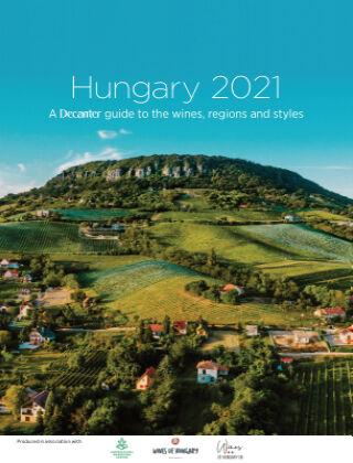 Decanter Specials Hungarian