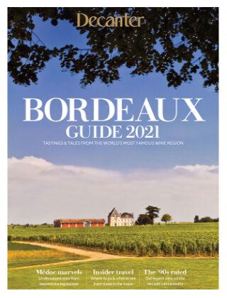 Decanter Specials Bordeaux