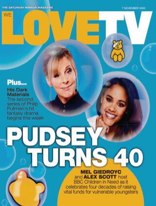 Love TV 2020-11-07