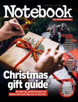 Notebook 2020-11-29