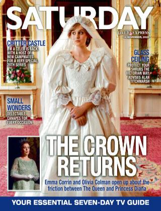 Daily Express Saturday Magazine 2020-11-14