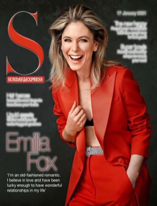 Sunday Express Sunday Magazine 2021-01-17