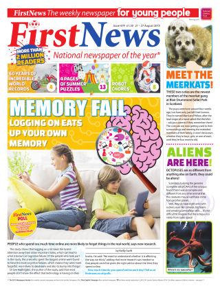 First News 479