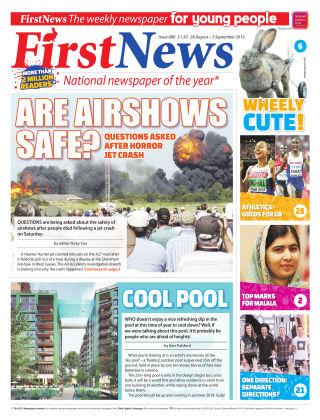 First News 480