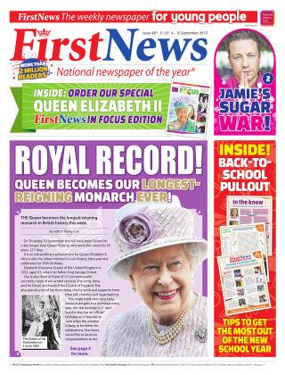 First News 481