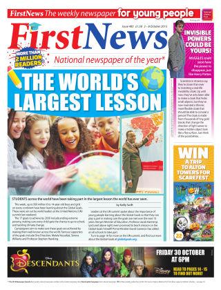 First News 485