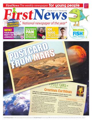 First News 486