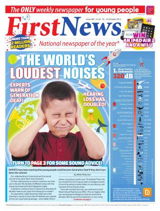 First News 487