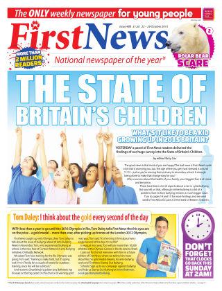 First News 488