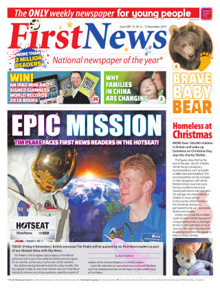 First News 490