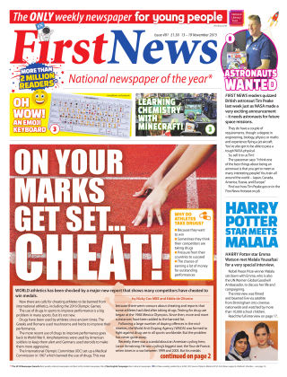 First News 491