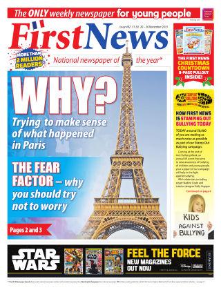 First News 492