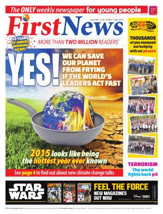 First News 493