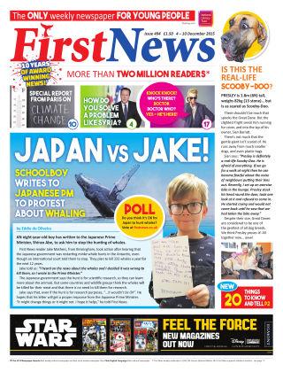 First News 494