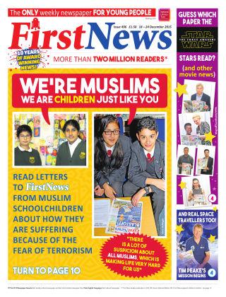 First News 496
