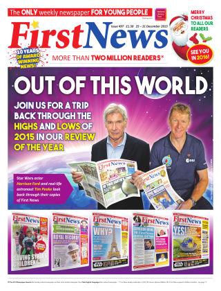 First News 497