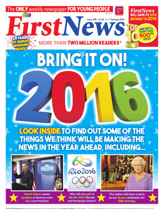First News 498