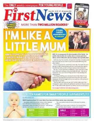 First News 501