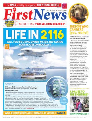 First News 505