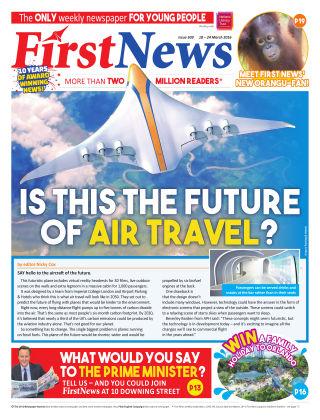 First News 509